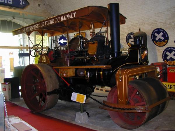 Rouleau Fowler 1899
